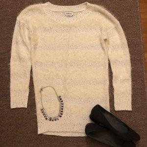 BeBe Sweater Tunic